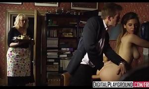 Digitalplayground - sherlock a xxx parody video 4