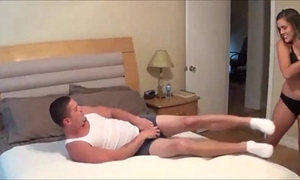Sister desires brother jock greater quantity www.girlsoncam.in