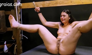 Crying whore whipped real priceless