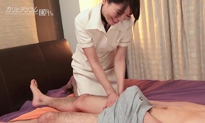 Where to touch a dude to turn him on - nana nakamura
